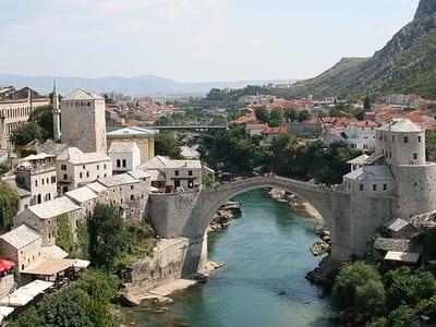 Tehnička pomoć  turističkoj industriji Bosne i Hercegovine