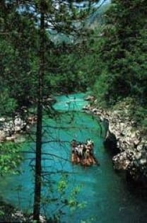 Strategija razvoja turizma Srbije