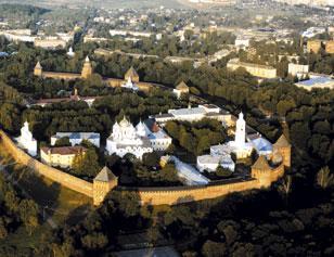 Kulturno naslijeđe Rusije i njegova upotreba u turizmu