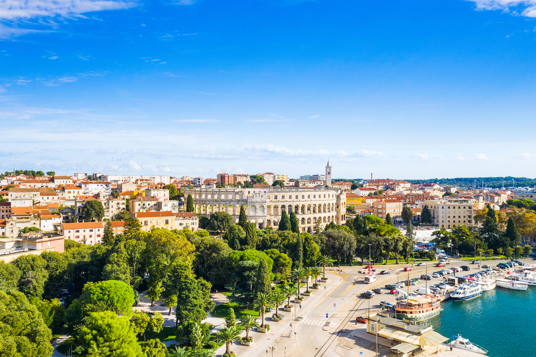 Ekspertno mišljenje o operativnoj učinkovitosti i procjena vrijednosti imovine u portfelju Arenaturist Hospitality Group, Hrvatska