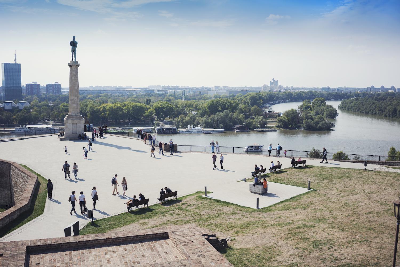Transakcijsko savjetovanje pri privatizaciji hotela Continental u Beogradu