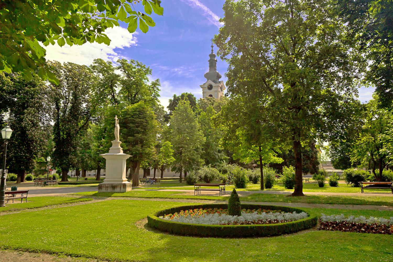 Koncept najbolje uporabe i financijska studija predizvodljivosti za Terme Bjelovar