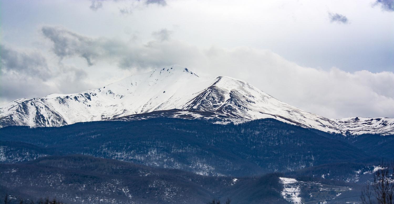 Master plan skijaškog resorta Brezovica