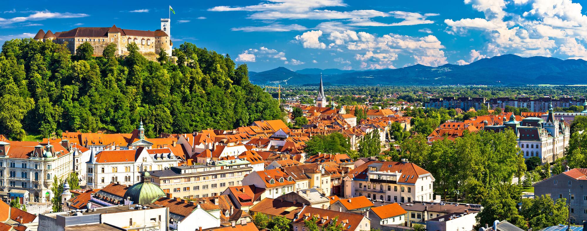 Strategija održivog razvoja turizma i marketing strategija Ljubljane i ljubljanske regije 2020.-2025.