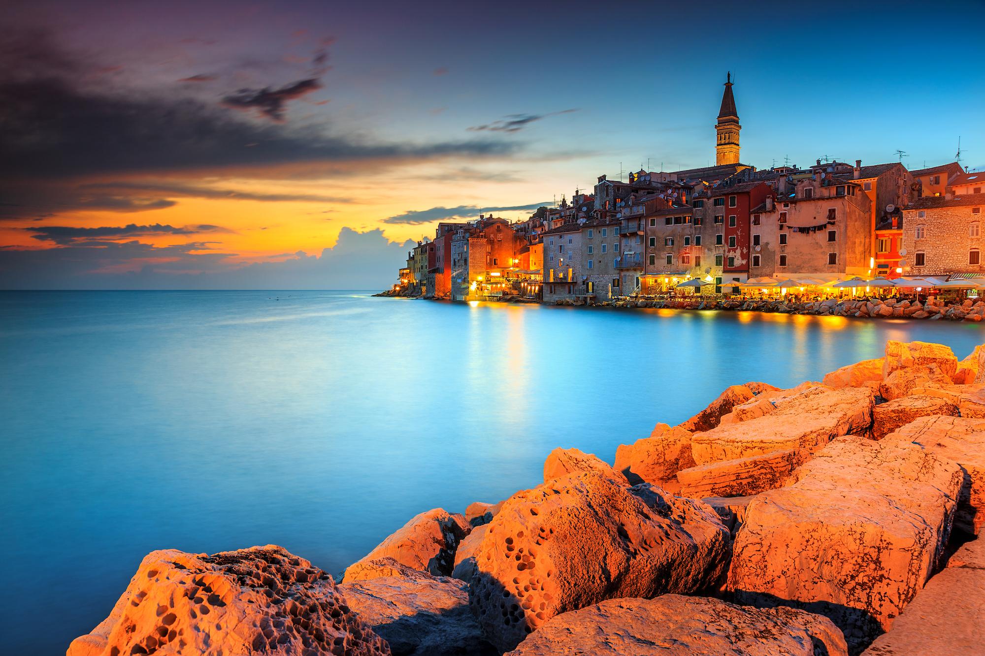 Master plan turističkog razvoja Istarske županije do 2025. godine s operativnim marketing planom do 2018. godine