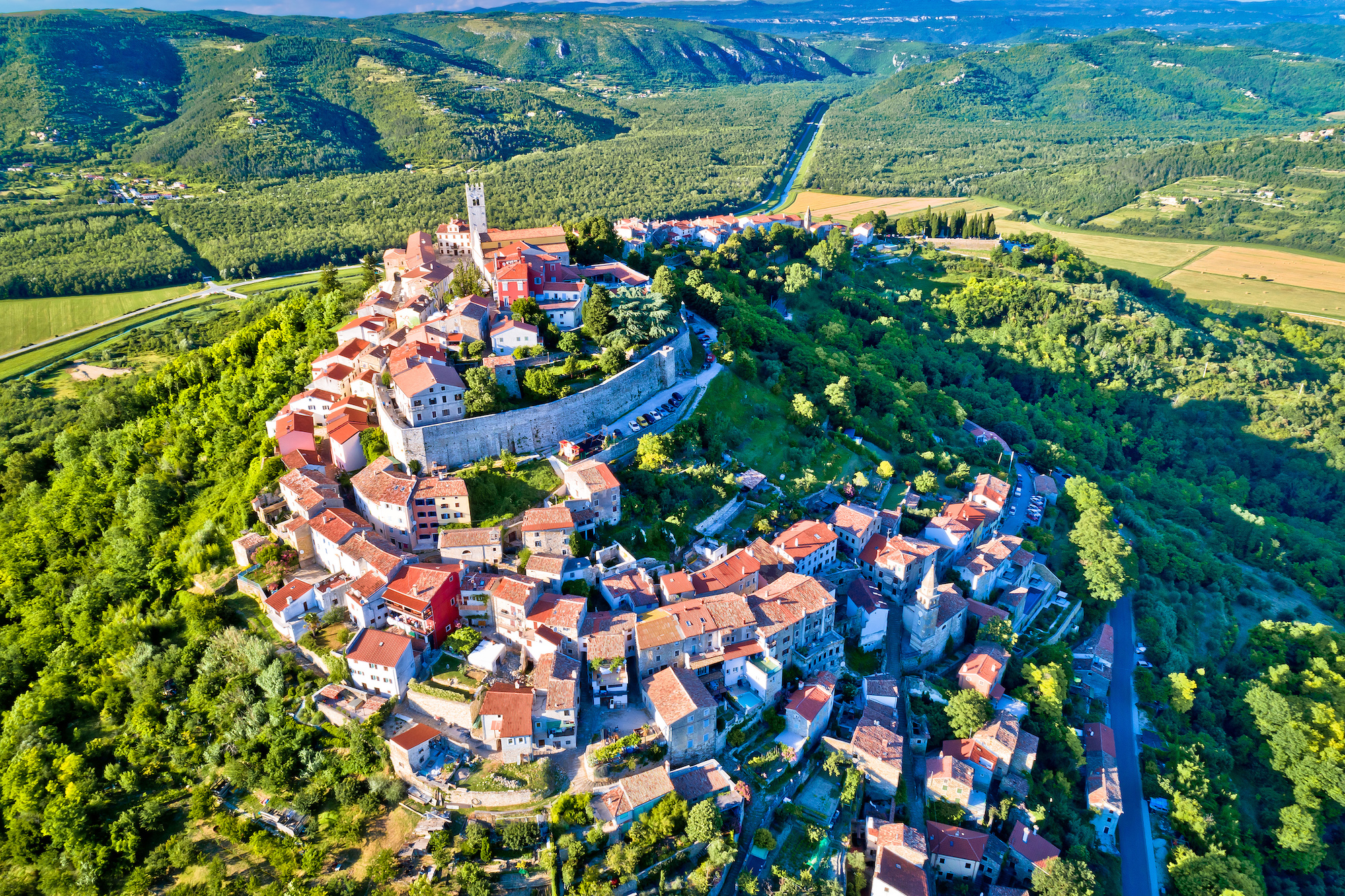 Branding brief za brending strategiju Istre