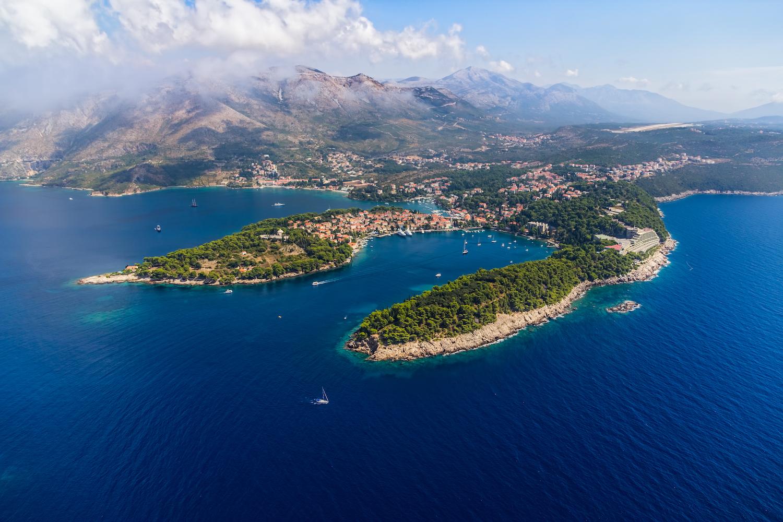 Tržišna i financijska studija predizvodljivosti za Aman Resort Cavtat