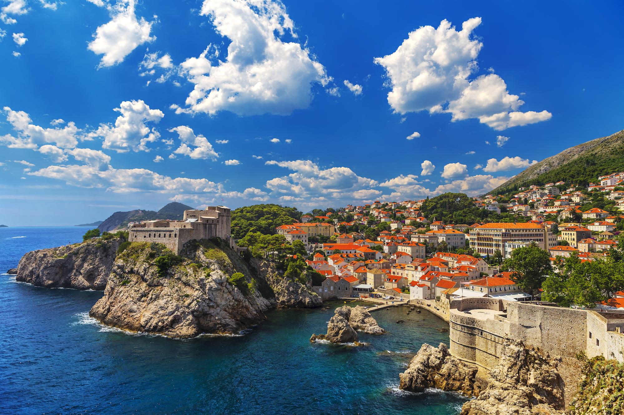 Plan destinacijskog upravljanja Dubrovačko-neretvanske županije sa smjernicama za izradu programa rada turističkih zajednica