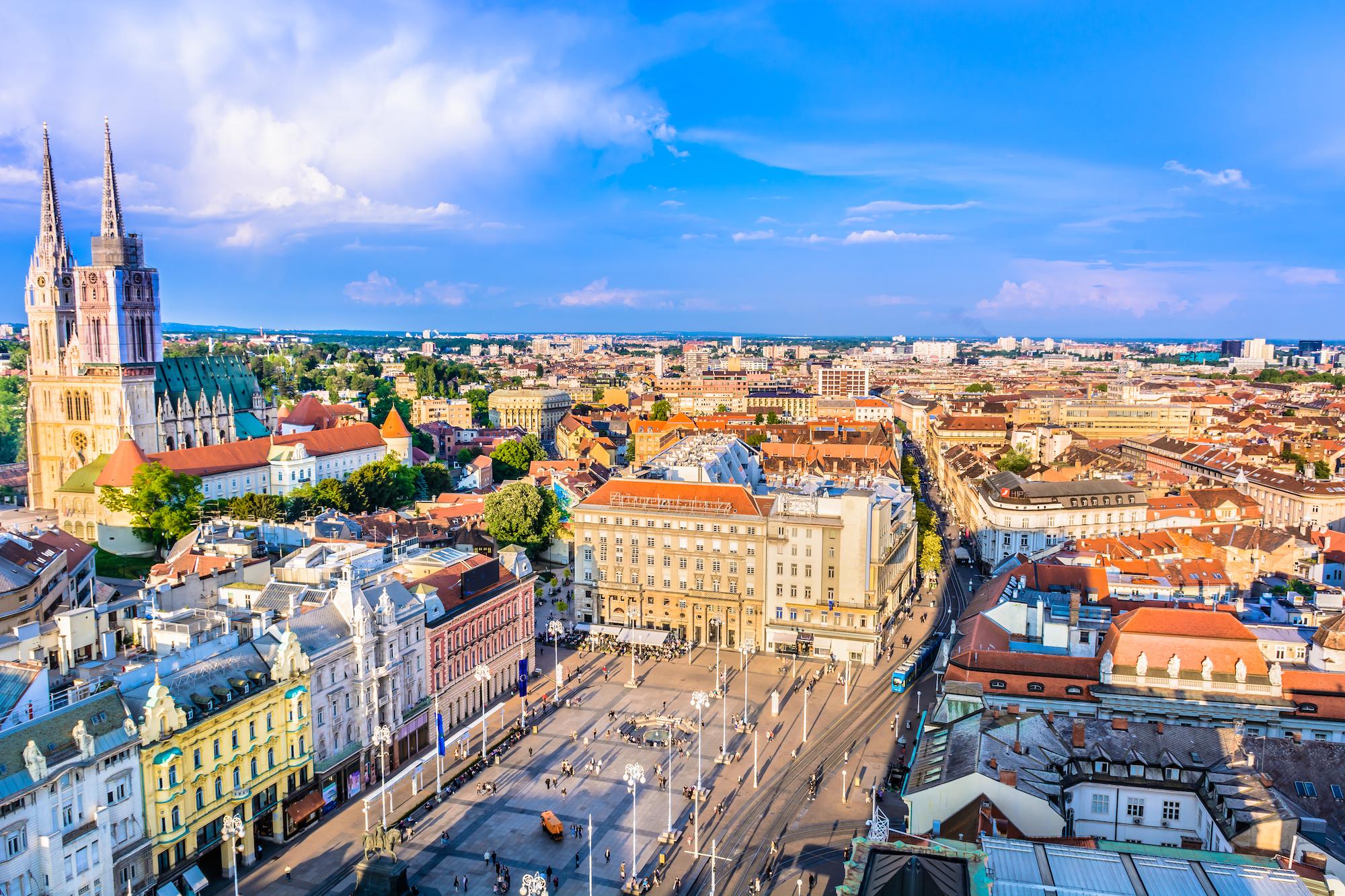 Strateški i operativni marketing plan grada Zagreba 2017.-2020.
