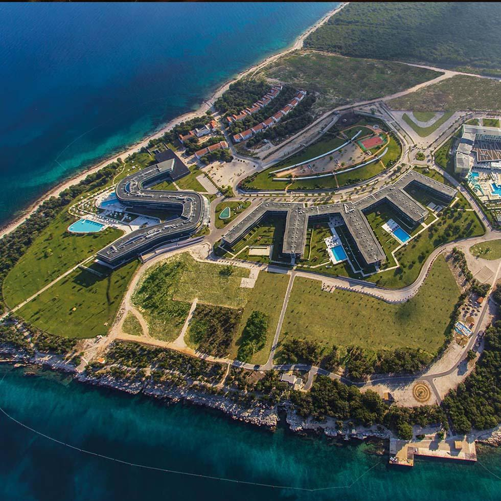 Procjena vrijednosti Falkensteiner Punta Skala Resorta