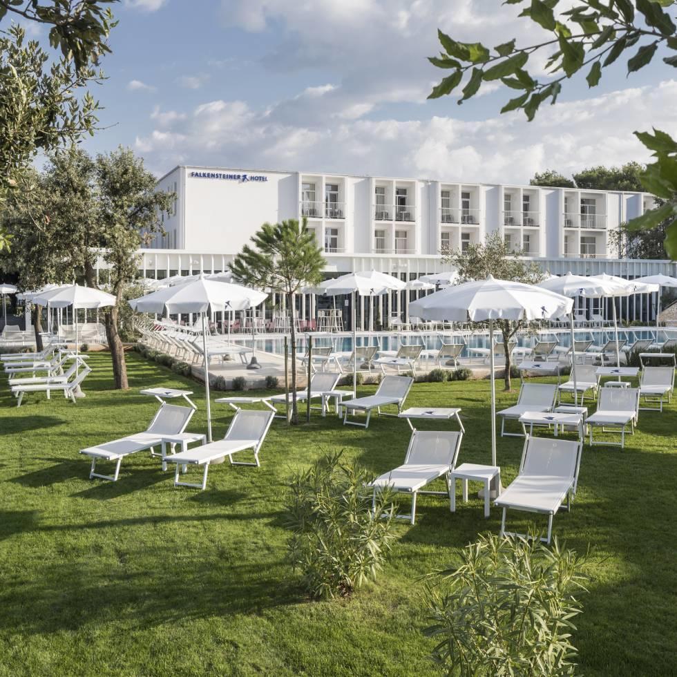 Procjena vrijednosti Falkensteiner Hotel Park Punat i dva kampa