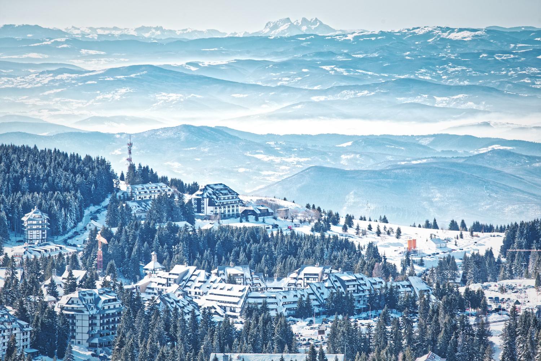 Transakcijsko savjetovanje pri privatizaciji planinskog resorta Kopaonik