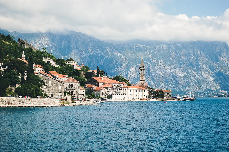 Revizija i ažuriranje koncepta, verifikacija financijske isplativosti za projekt mješovite namjene u Crnoj Gori