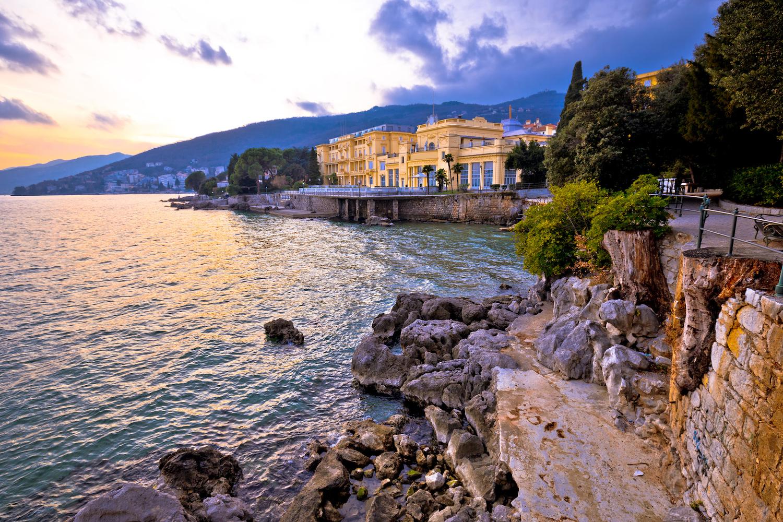 Savjetodavne usluge i usluge upravljanja imovinom za Liburnia Riviera d.d.