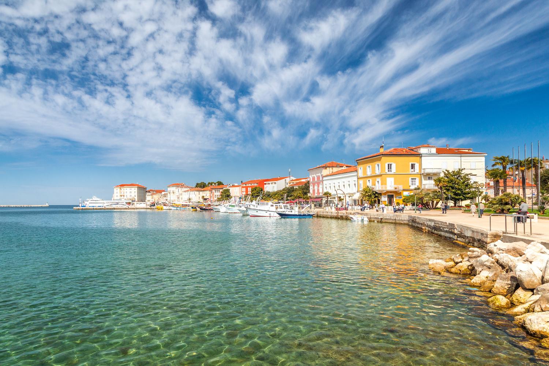 Organizacija poslovanja i upravljačkih pozicija u Riviera Hotels & Resorts / Valamar Riviera
