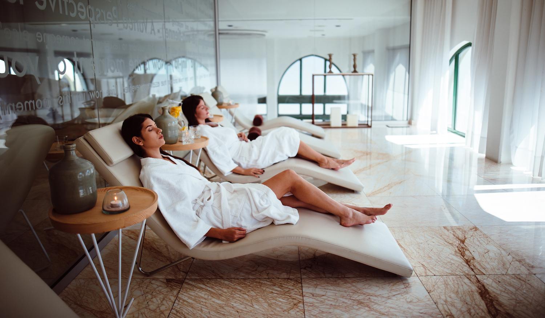 Koncept najbolje uporabe i financijska studija predizvodljivosti za spa resort